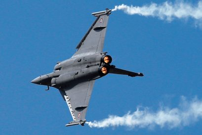 Rafale: An End and a Beginning
