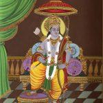Rama: A Reasonable Man