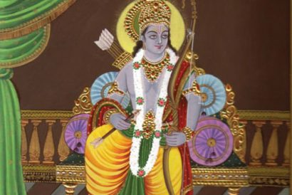 Rama: A Reasonable Man