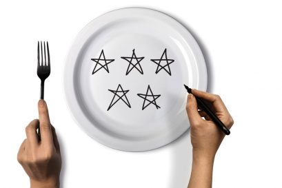 Restaurant Reviews: The Fault in Their Stars