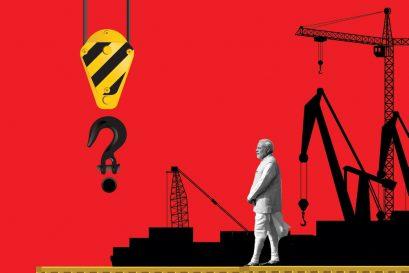 India's Trade Tangle