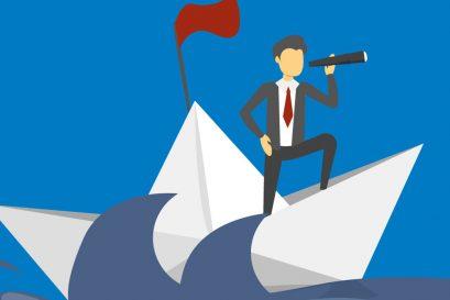 How Volatile Markets Actually Help You Create Wealth