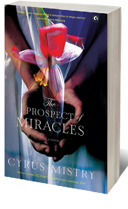 The Prospect of Miracles /