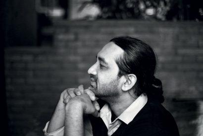 Bhaskar Hazarika: The Hunger Games