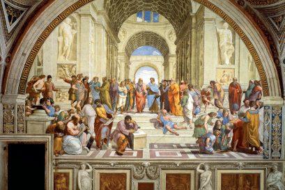 The Art of Civilisation