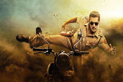 Dabangg 3 Movie Review