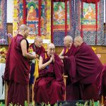 In the Dalai Lama's Shadow