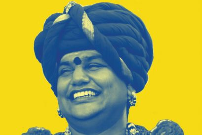 Swami Nithyananda: Godman's Own Country