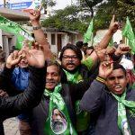 Jharkhand Denies BJP