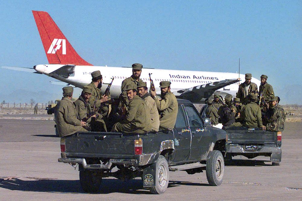 Kandahar 1999: Story of a Hijacking