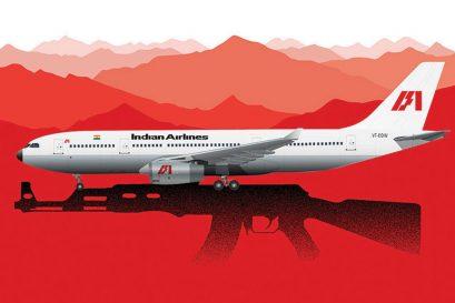 Kandahar 1999: Story of a Hijacking