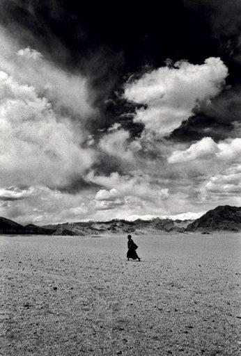 Prabuddha Dasgupta: The Literary Photographer