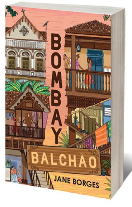 Bombay Balchao /
