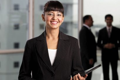 MBA gives women an opportunity to get into higher leadership roles