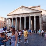 A Magical Mystery Tour of Rome