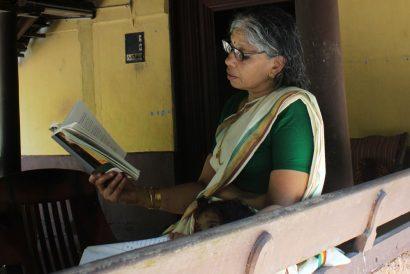 Gopalika Antharjanam: The Brahmin Arabic Teacher