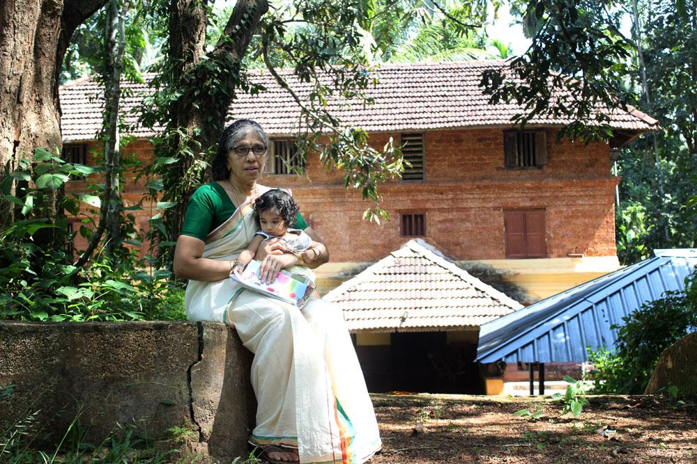 Gopalika Antharjanam