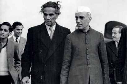 VK Krishna Menon: The Man Behind the Mystique
