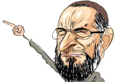 Who's Afraid of Owaisi?