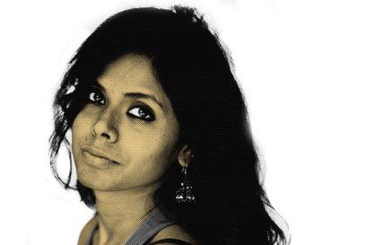 Meena Kandasamy: The Bare Absolute Minimalist