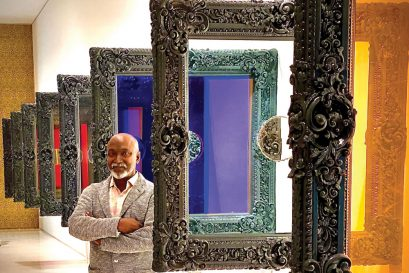 Bose Krishnamachari: Through a Mirror Darkly