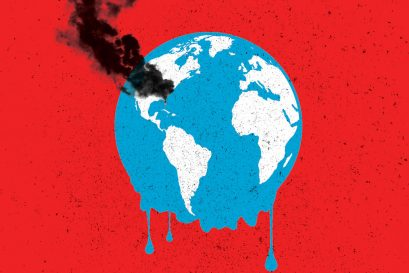 The Politics of Climate Emergency