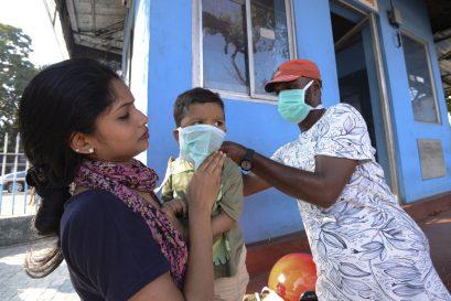 Kerala Confronts Coronavirus