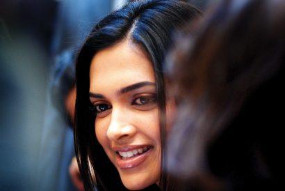 Deepika Padukone: Act of Defiance