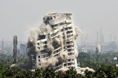 Kerala: Demolition Conundrum