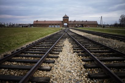 The Moral Obligation of Holocaust Remembrance