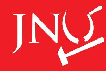 JNU: End of the Romance