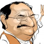 JP Nadda: The Man Who Never Says No