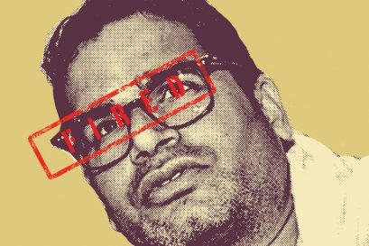 The Many Turns of Prashant Kishor