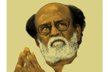 Rajinikanth:A Perpetual Tease