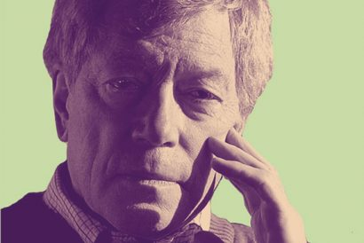 Roger Scruton (1944-2020): A Man Against His Times