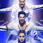 Street Dancer 3D Movie Review