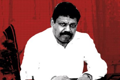 CC Thampi: The Tycoon Trail
