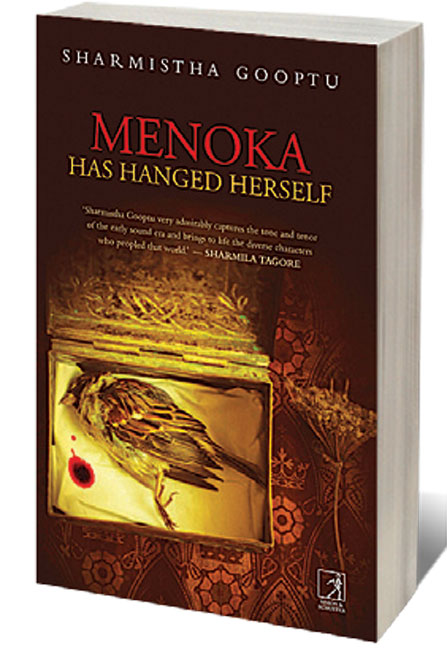 Menoka Has Hanged Herself /