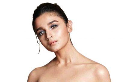 Alia Weds Ranbir
