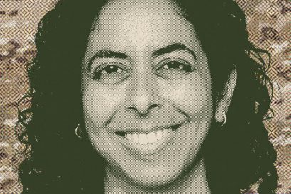Anuradha Bhagwati: 'Women make incredible marksmen'