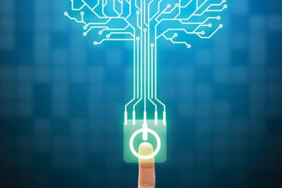 The Digital Doctrine