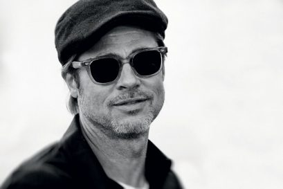 Brad Pitt: 'Hollywood is a microscope into human nature'