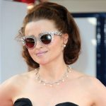 'The way to survive is to realise that there is another you,' says Helena Bonham Carter