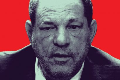 Harvey Weinstein: J'Accuse