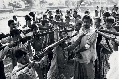 1971 India-Pakistan War: Memory as Peacemaker