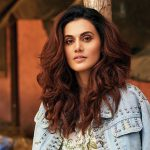 Taapsee Pannu: The Outsider
