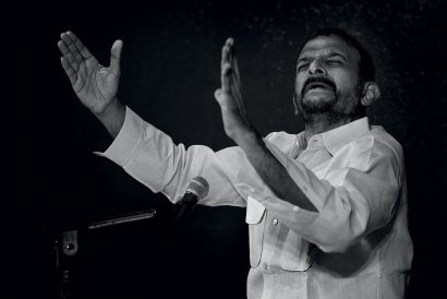 TM Krishna: 'Engaging with worlds beyond my comfort has made me more real than ever before'