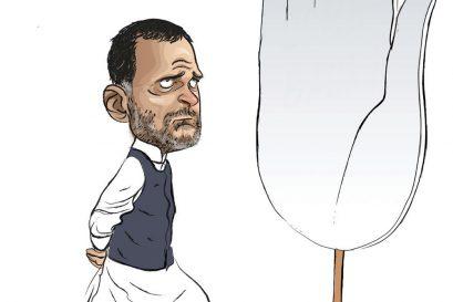 Rahul Gandhi: Will He?
