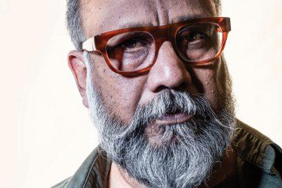 Anubhav Sinha: 'I'm a Filmmaker, Not a Changemaker'