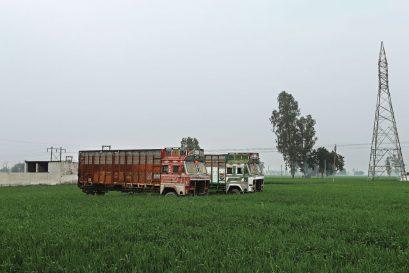 India-Pakistan Trade: Border Trauma